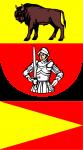 Herb i flaga Sokółki
