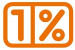 1procent_logo