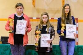 Grand Prix Polski Dzieci i Młodzieży w Szachach, Białystok