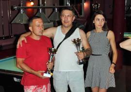 Finaliści: Jacek Jarno i Artur Gajda