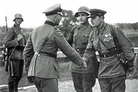 Niemcy i Sowieci