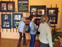 Foto z wystawy