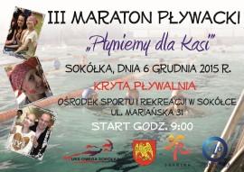Plakat maratonu