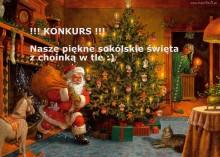 Konkurs świąteczny