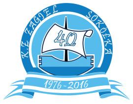 Logo na 40-lecie