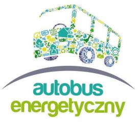 Autobus energetyczny - logo