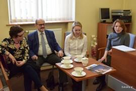 Spotkanie z Litwinami
