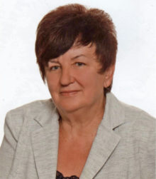Krystyna Haponik