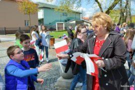 Święto Flagi w Sokółce