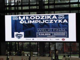 Wielki Finał w Warszawie