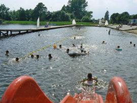 Kąpielisko w Sokółce
