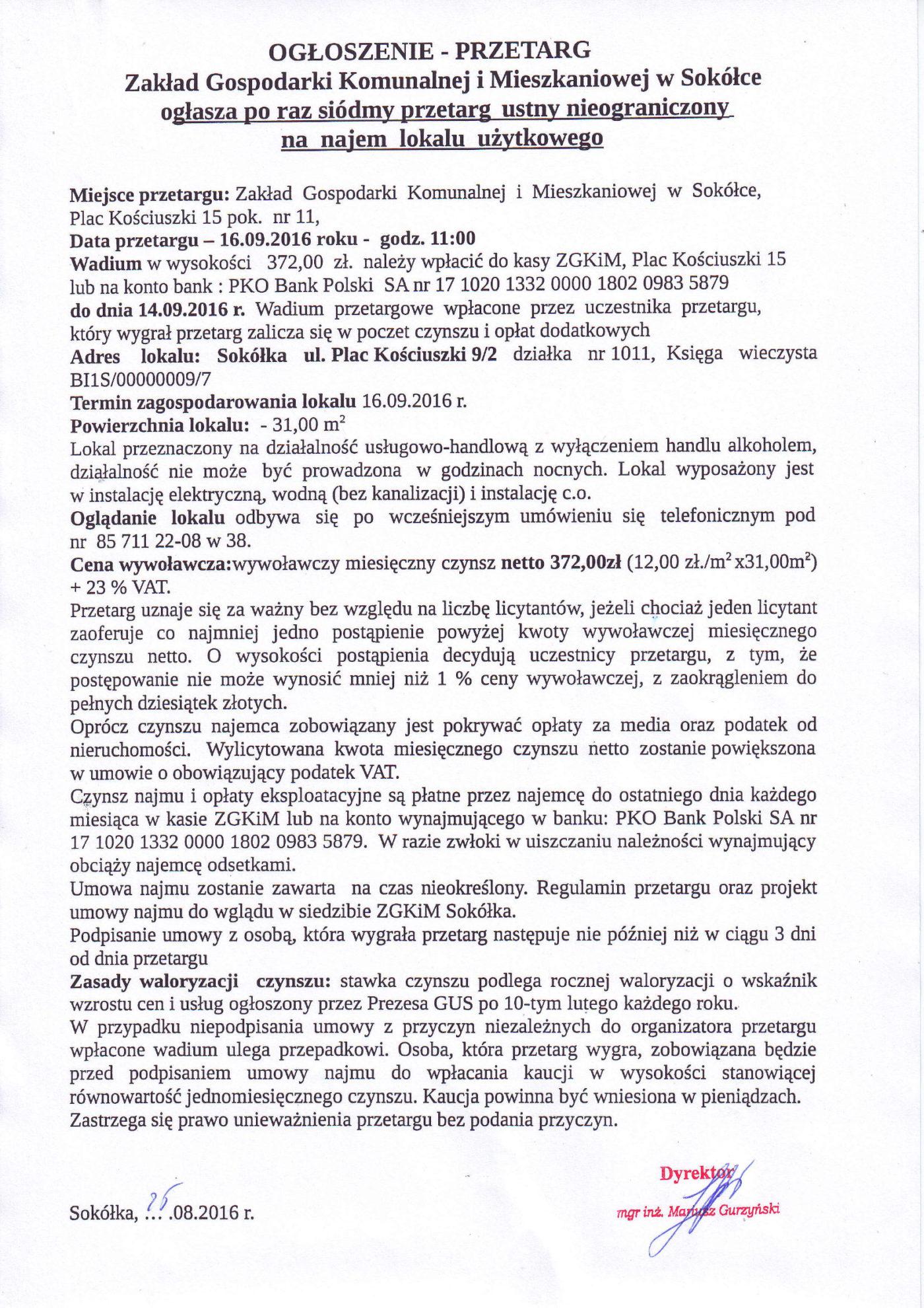 ZGKiM-przetarg---Sokółka-Plac-Kościuszki-9-m-2