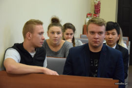 Młodzieżowa Rada Miejska w Sokółce