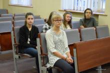 Młodzieżowa Rada Miejska w Sokółće