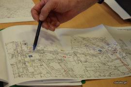 Dialog techniczny w sprawie budowy drogi gminnej ulicy Putry