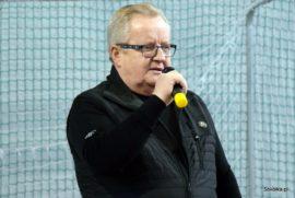 Wojciech Fortuna w Sokółce