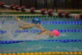 Pływaczki