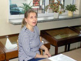 Małgorzata Gryszel