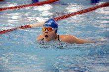 Pływaczka Omegi