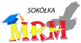 Logo MRM w Sokółce