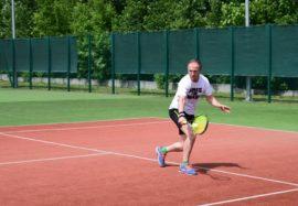 Turnie tenisa w Sokółce
