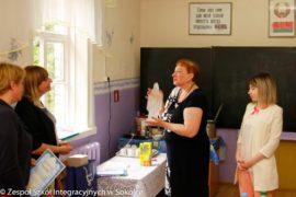 Wizyta ZSI W Grodnie