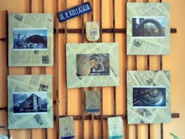 Wystawa Urban Exploration