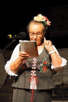 Narodowe Czytanie w Sokółce