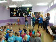 Dzień Przedszkolaka w Sokółce
