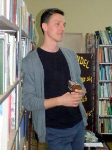 Dawid Gudel