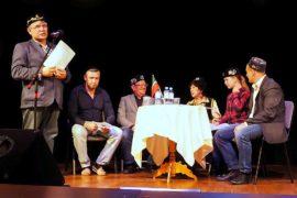 Tatarskie wiersze w Kinie Sokół