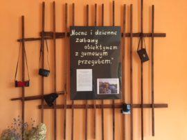 Wystawa Jarka Sawonia