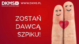 Baner DKMS