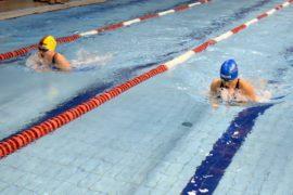 Pływanie w Sokółce