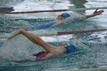 Mistrostwa Podlasia w Pływaniu