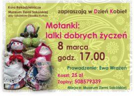 Plakat - zaproszenie