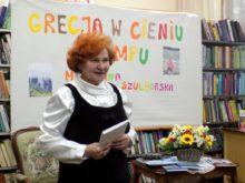 Arianna Szulborska