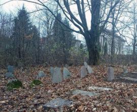 Cmentarz żydowski w Sokółce