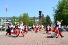 Uroczystości 3 Maja 2018 r. w Sokółce