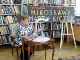 Mirosława Marta Kiczuk