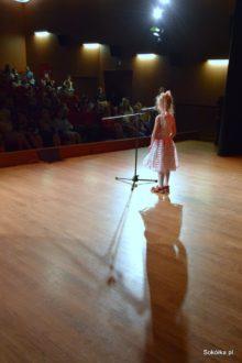Talent na scenie