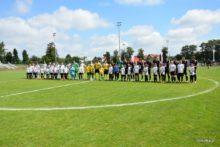 Piłkarze Jagielloni i Wigier