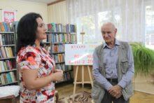 Spotkanie z Tadeuszem Kiczukiem