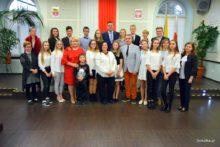 Młodzieżowa Rada Miejska w Sokółce IV kadencji