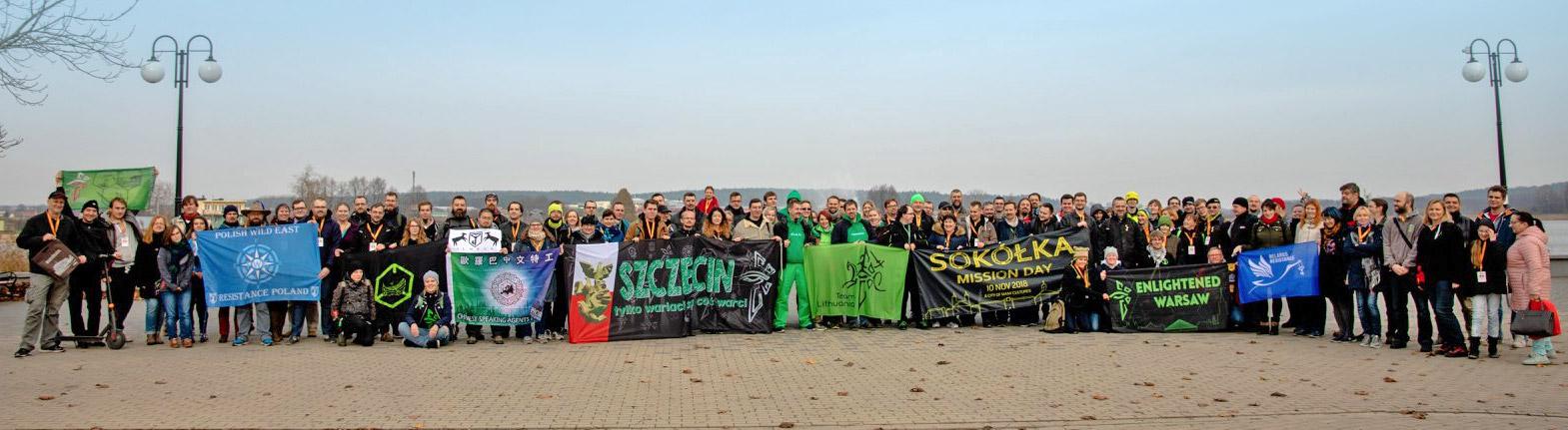 Sokolka Mission Day 2018