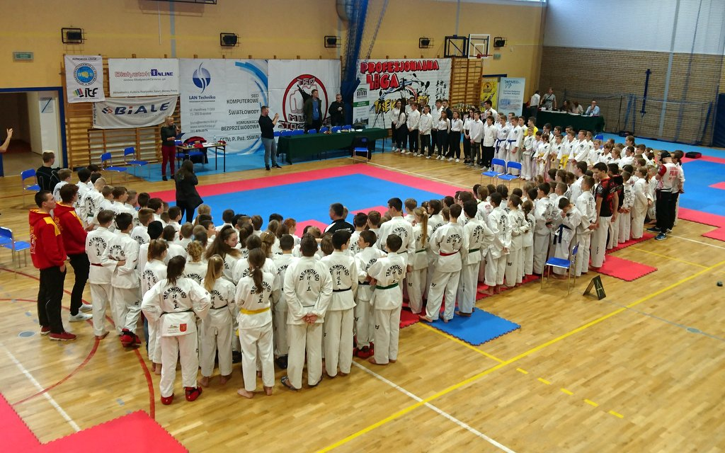 58a7924817 Sport i rekreacja Archives - Strona 3 z 33 - SOKÓŁKA - Gmina Sokółka