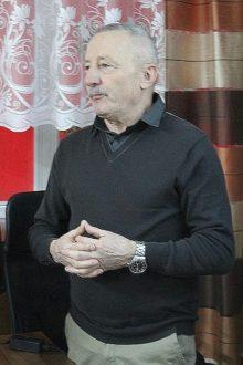 Eugeniusz Wiśniewski