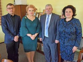 Wizyta Mera Grodna w Sokółce