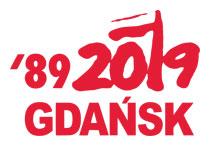 Logo Gdańsk `89