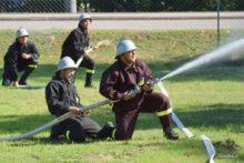 Strażacy w akcji!